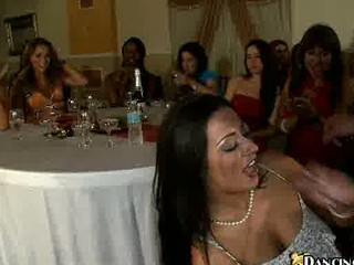 milfs begging for libido at horny celebration