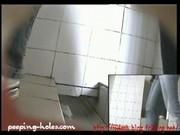 Chinese public toilet voyeur10-6-1