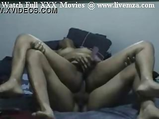 indian aunty piercing both side with giant dick