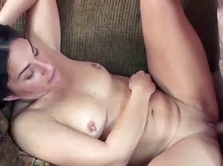 doll cleo acquiring pierced by a guy she simply