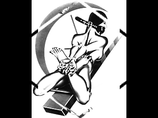 erotic obsess unmerciful bdsm artworks