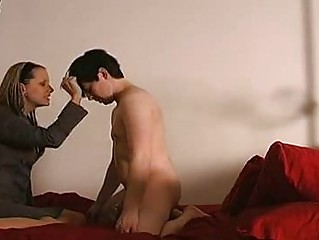 maitresse madeline  the cuckold cleaner