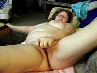 bbw beating it up