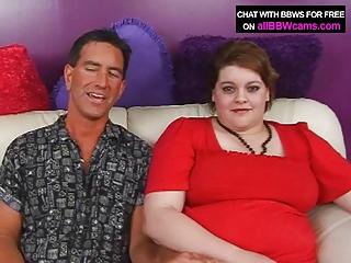 ball tasting bbw butt expose  shocking orgazm
