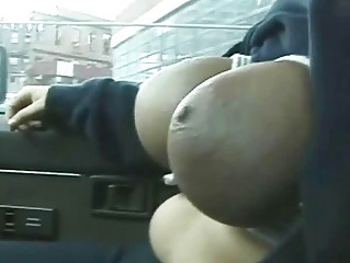 nipple punch for that babe