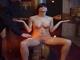 bdsm sexperiment