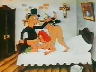 funny sex toons