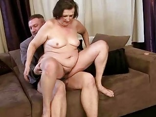 ugly old taking drilled sexy difficult