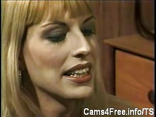 vintage tgirls lick every different