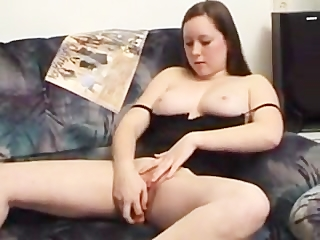 Amateur Teen Masturbation