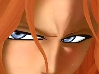 bleach hentai game rangiku footage