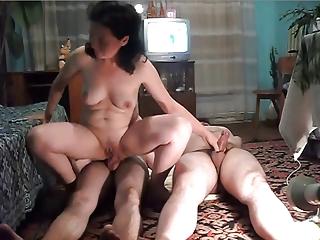 bg girl copulates her lover and neighbor