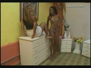 brazilian mixed dike legs lovers 3
