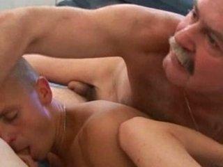 fag granddaddy and boyz