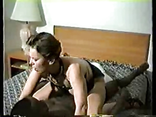 naughty woman takes her freak on.