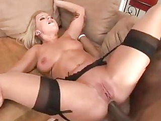 nasty whore dia zerva mouths a big black prick