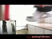 Chinese public toilet voyeur10-3-1