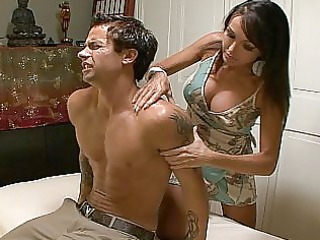 kristina cross is a milf and a masseuse