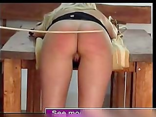 awesome airport bleached spanked