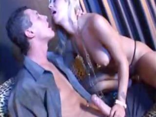 spanking stella stuffed with libido
