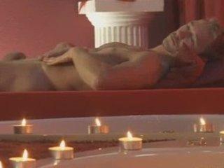 self libido massage and relaxation