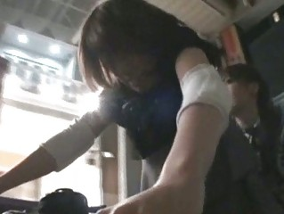 japanese av woman sweet workplace babe