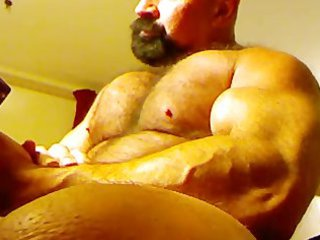 muscle daddy