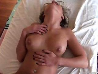aubreys initial fully exposed massage part 5