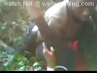 forced gang bang into forest
