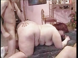 bbw bunch  banging