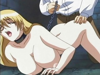 hentai anime bleached chained and spanked into