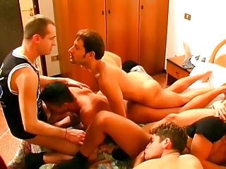 spanish gathering