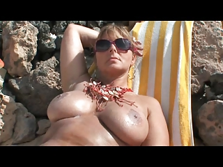nudist holidays 2012 - fuerteventura