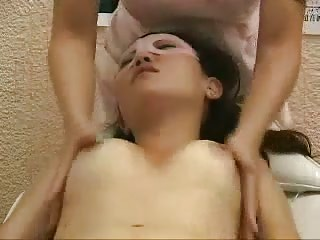 hidden cam on eastern  nipple vagina massage