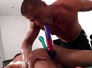 gayroom shape buffers