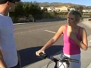 i spy biker camel toe