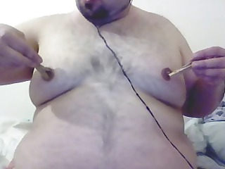 chub plump guy. pleasing girly