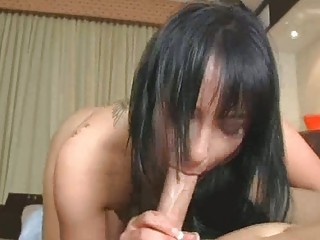 inexperienced cock sucking competition!