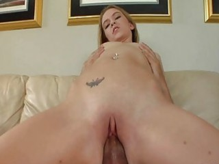 wife michelle honeywell takes pierced by a young