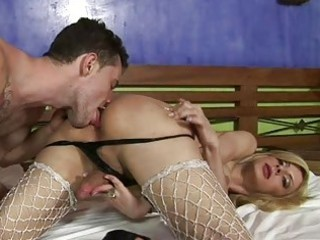 hot tranny cannot have enough