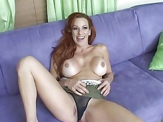 shannon kelly exposes off her top dick sucking