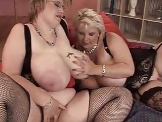 titten extrem  im tal der fetten euter
