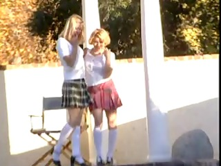schoolgirls and aged paramours xxx pt three