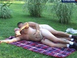 penis munching gay bears