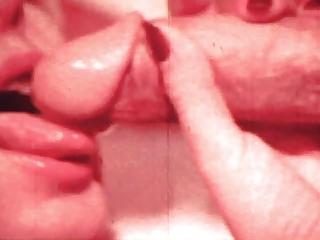 three people vintage porn mmf