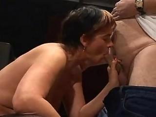 50 boy grandma slam