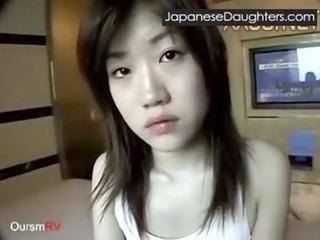 shocking japanese teenager fuck
