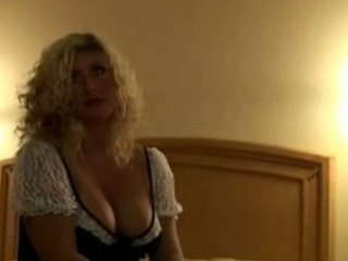 cuckold films his housewife obtaining a cum from