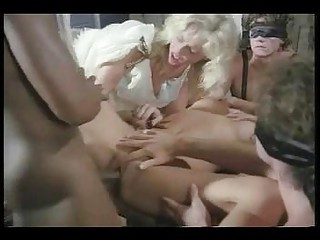 Early Kelly Trump with natural tits 15