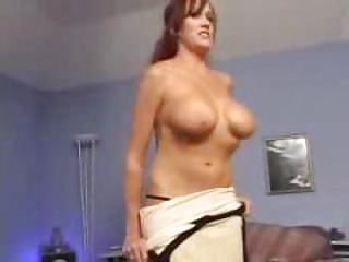 extremely impressive mother bailey creamed by